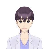 波多野美冬(CV:日笠陽子)