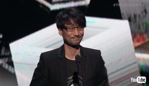 小島秀夫監督次回作の新トレーラーが公開!