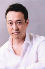 能楽師の野村昌司さん