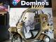 ドミノ・ピザの「トナ改バイク」も登場! 東京コミコン注目のフードブースを紹介