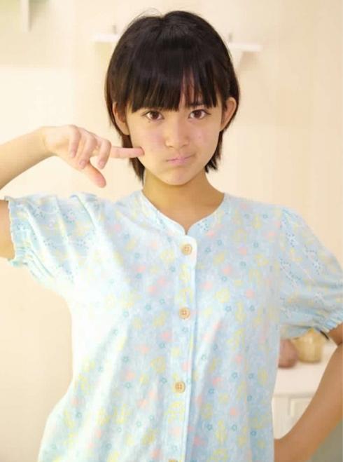 仮面女子 川原結衣 パジャマ