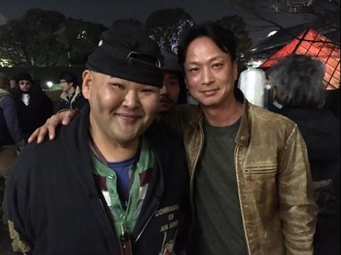 お笑いトリオ安田大サーカスHIROさん、12月6日のブログでハリウッドデビューを明かす