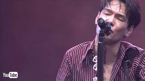 "ライブDVD「L⇔R LIVE at Budokan ""Let Me Roll It! Tour 1996""」予告編"