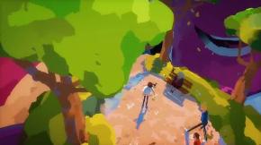 VR お絵かき Quill ペイントツール Worlds in Worlds 世界