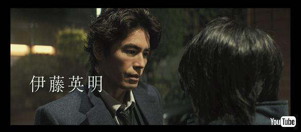 3月のライオン 予告編第1弾 伊藤英明