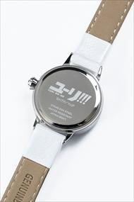 ユーリコラボ腕時計&アクセ