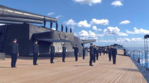 VR 戦艦大和 復元 プロジェクト クラウドファンディング