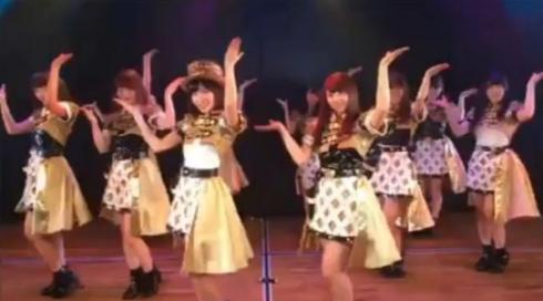谷口めぐ「恋ダンス」