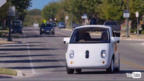 ホンダ Google Waymo 自動運転 車 共同研究