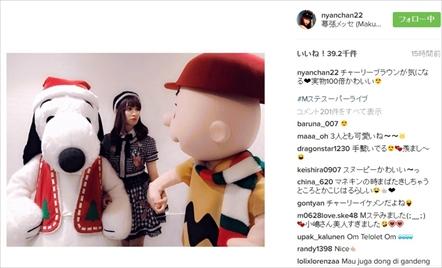 小嶋陽菜 AKB48
