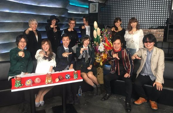 アニおめ!2017