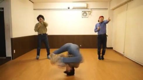 恋ダンス 独身 オタク ヲタク 踊る リアルアキバボーイズ