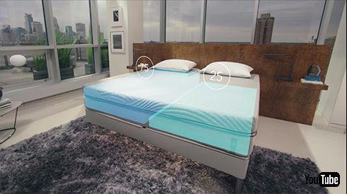 スマートベッド