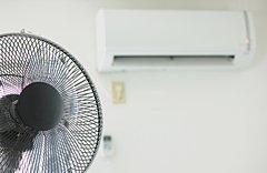 暖房電気代
