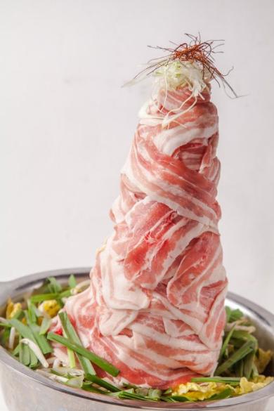 2929 肉肉 イベント バグース 新宿