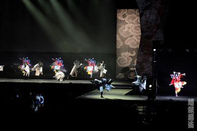 歌舞伎 ニコニコ