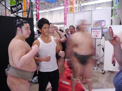相撲 超会議場所 ニコニコ