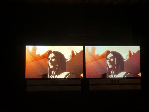 「シドニアの騎士」上映&トークイベント