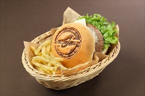 GUNDAM Cafeメニュー