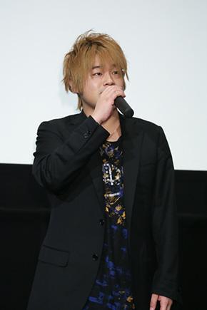 キリト役の松岡禎丞さん