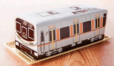 大阪環状ケーキ