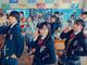 福原遥、「Fit's」新CMでダンスを披露 美男美女だらけの「2年F組」で学級委員長&マドンナ役に