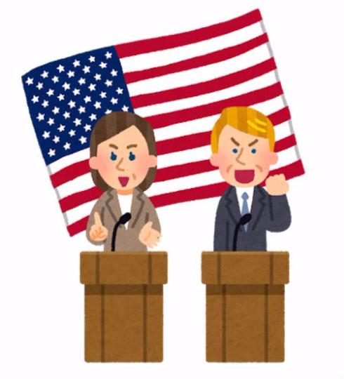 大統領選挙でも話題になったウソニュース