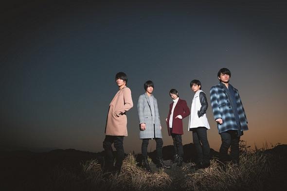 写真集「MAG!C☆PRINCE FIRST PHOTOBOOK」