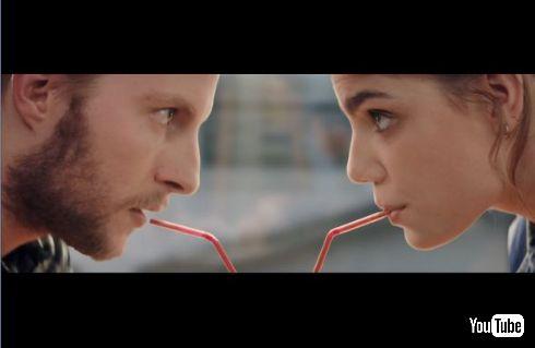 バーガーキング バレンタインデー カップ コカ・コーラ