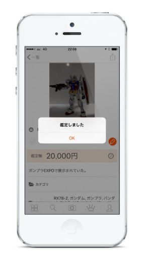 VooGaa フォトアルバム フィギュア ホビー コレクション