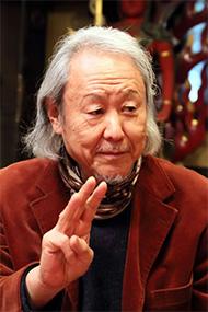 史料を発見された井伊達夫先生