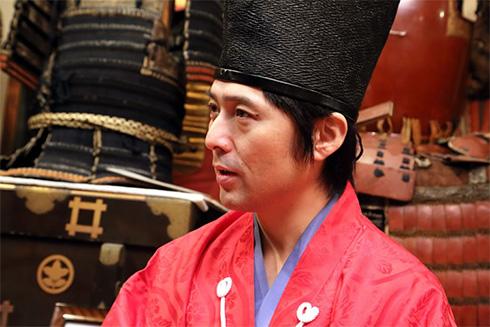 戦国魂プロデューサー 鈴木智博
