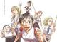 「あさひなぐ」乃木坂46主演で映画化&舞台化 なぎなたに青春をかけた女子高生の成長物語