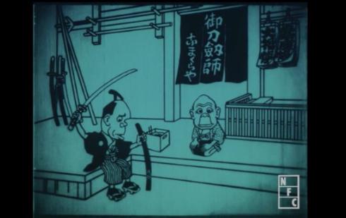 日本アニメーション映画クラシックス