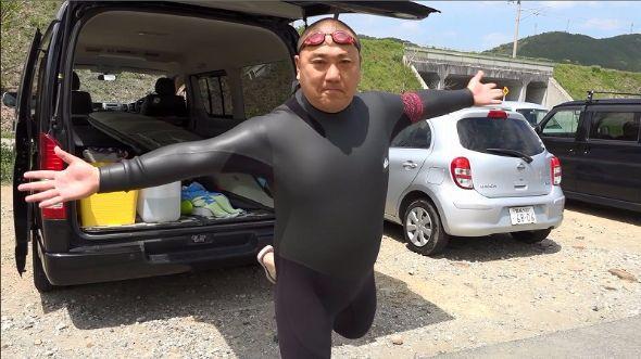 山本圭壱 極楽とんぼ