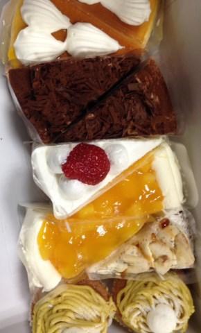 稚内 ケーキ 誤発注 ひな祭り