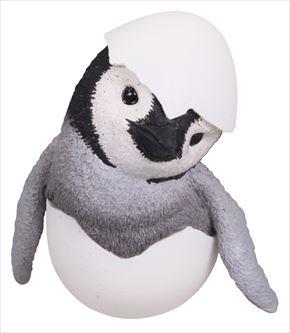 情报-从蛋中探出头的小鸡或企鹅超可爱的!「破壳而出」吊饰开始贩售!