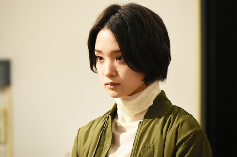 ドラマ「レンタルの恋」レミ