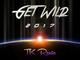 「倒れるかと思った」 小室哲哉、「GET WILD」の最新バージョン「GET WILD 2017 TK REMIX」を発表