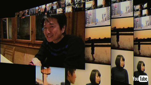 小沢健二、19年ぶり新シングル「流動体について」MV
