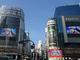 おかえりシェリル! 「マクロスF」シェリル・ノームの新曲「ゴ〜〜ジャス」、街頭ビジョンで公開