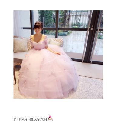 釈由美子さん、桜の花束に「あの日の記憶が一瞬で蘇りました」
