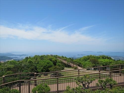 トリップアドバイザー日本の展望スポット