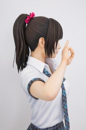 サマーレッスン 宮本ひかり PlayStation VR 等身大フィギュア