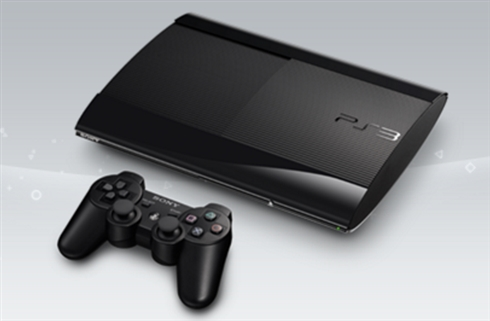 PS3事実上の生産終了か ソニー「近日出荷完了予定」と告知