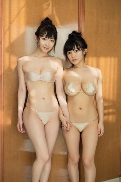 天木じゅん 黒田絢子
