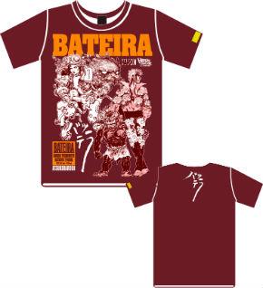 バロン吉元 / 寺田克也 バッテラ【bateira】展
