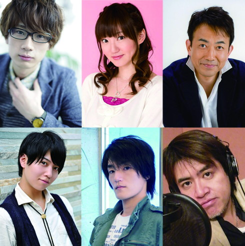 「笑ゥせぇるすまんNEW」に江口拓也さん、阿澄佳奈さん、関俊彦さんら6人がゲスト出演