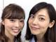 相武紗季と元宝塚・音花ゆりの美人姉妹ショットに反響 「憧れます」「鼻とか似てる」
