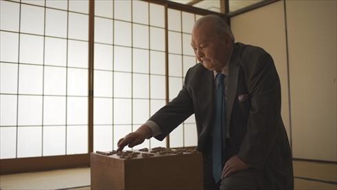 NHK加藤一二三ドキュメンタリー